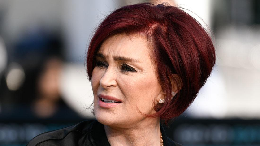 Sharon Osbourne Tried To Kill Herself Three Times From Depression