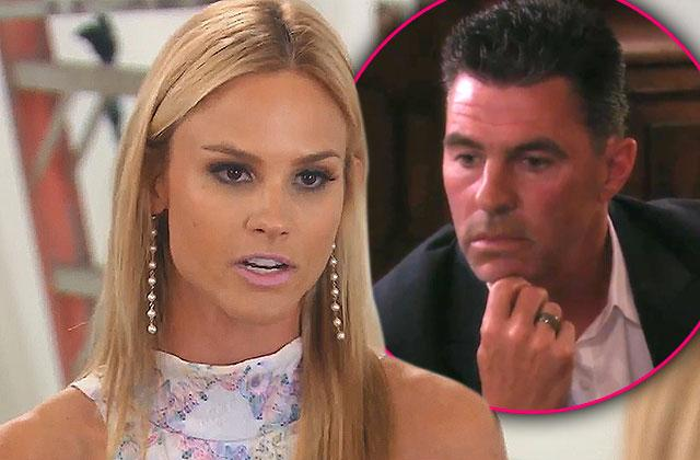 meghan king edmonds pregnant nightmare rhoc jim edmonds distant