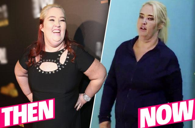 //mama june weight loss body ppp