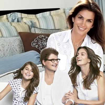 //cindy crawford jcpenney gens post