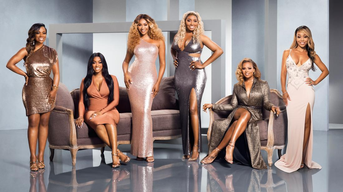 'RHOA' Cast Salaries Revealed NeNe Leakes & Kenya Moore Paycheck