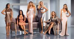 'RHOA' Cast Salaries Revealed NeNe Leakes & Kenya Moore Paycheck