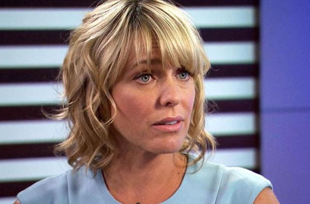 //days of our lives arianne zucker nicole quits soap opera pp