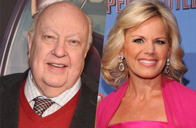 Gretchen Carlson Sexual Harassment Lawsuit Against Fox News Roger Ailes