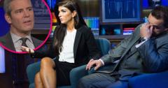 //teresa and joe giudice guilty wwhl