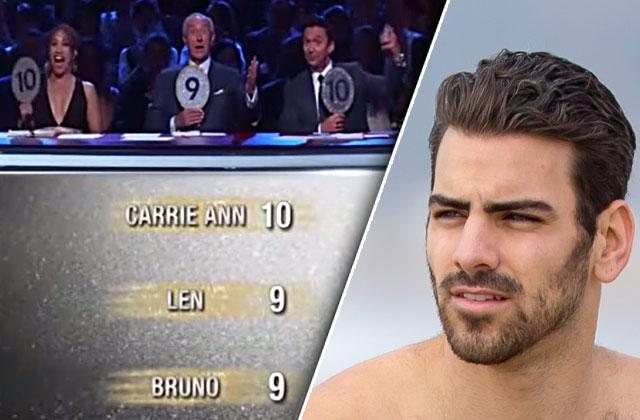 DWTS Nyle DiMarco Robbed Rigged