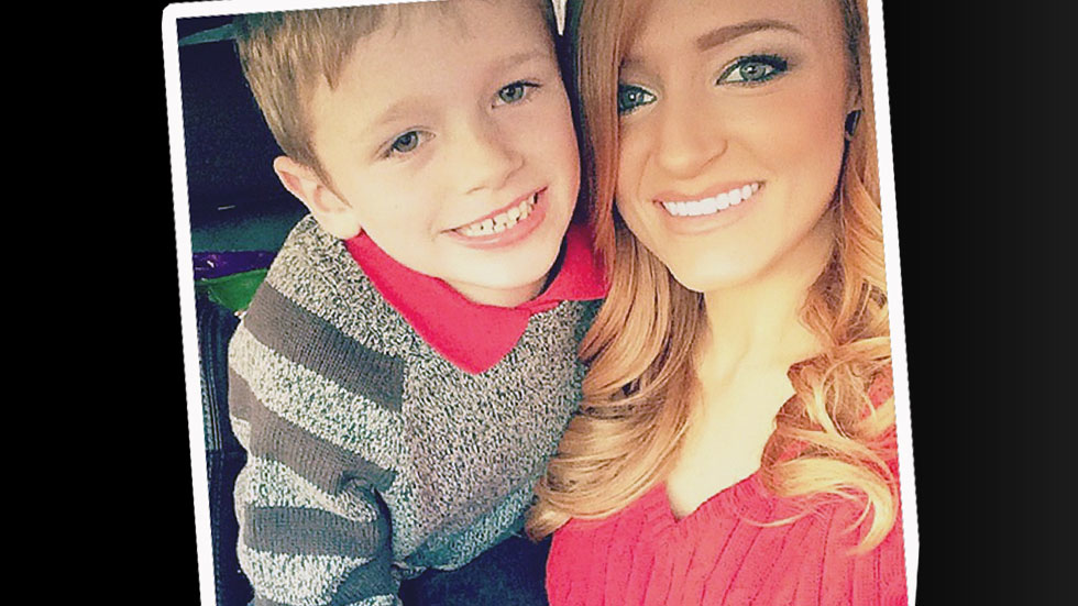 //maci bookout car accident slider