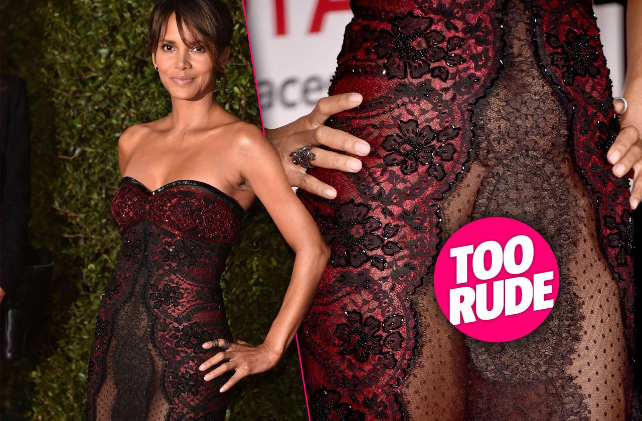 //Halle berry naked dress photos pp