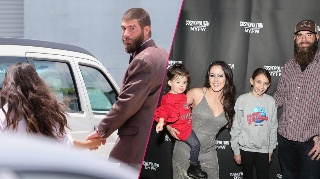 jenelle evans custody battle parenting memes