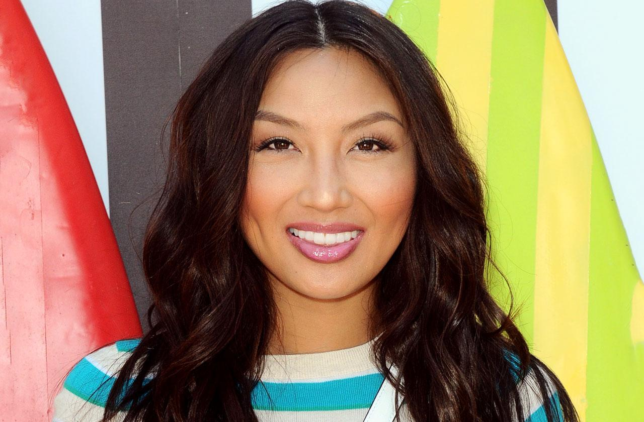 //the real host jeannie mai dating after divorce PP