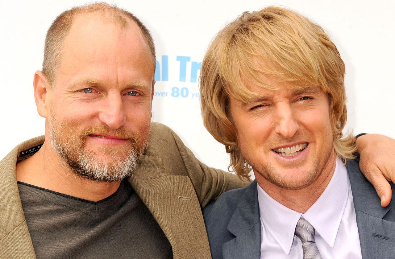 Owen Wilson Invites Hollywood Heavyweights To 50th Birthday Bash In Hawaii