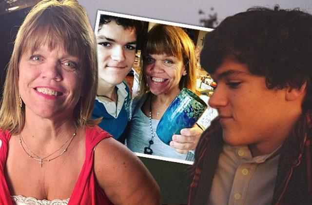 Little People, Big World' Money Scandal – Jacob Roloff Reconciles With Mom Amy Roloff