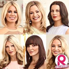 //ladies of london  thousand dollars episode bravo cast sq