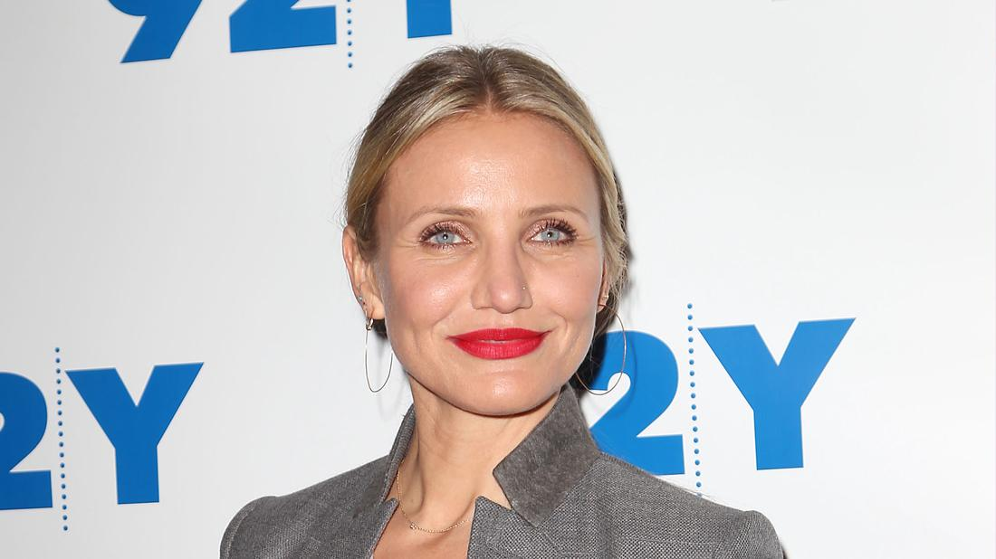 Cameron Diaz Gives Up Millions Of Dollars For Motherhood