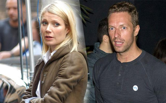 //chris martin interview gwyneth paltrow divorce