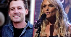 Miranda Lambert Evan Felker Cancel Shows Family Issues Cheating Scandal