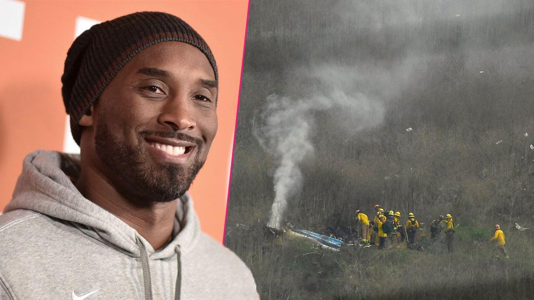 Kobe Bryant Dies In Helicopter Crash: Flight Tower Audio Revealed