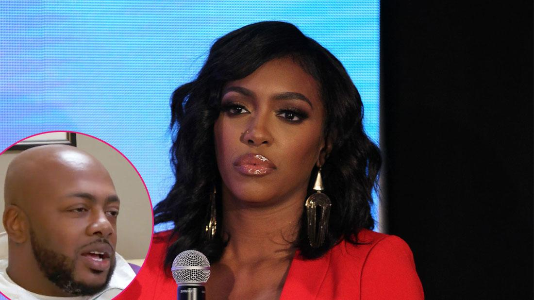 RHOA's Porsha Williams Reacts To Fiancé's Diner Date With 4 Women