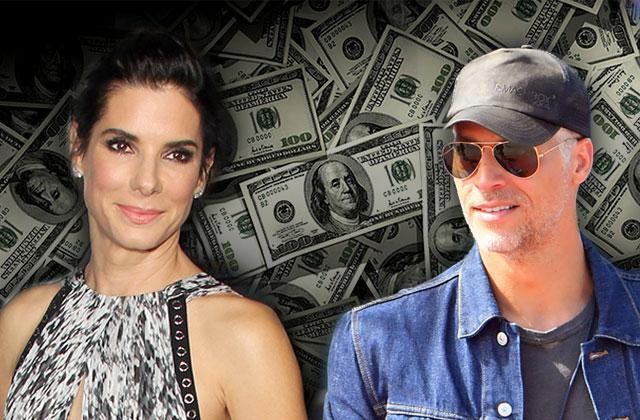 //sandra bullock bryan randall money marriage pp