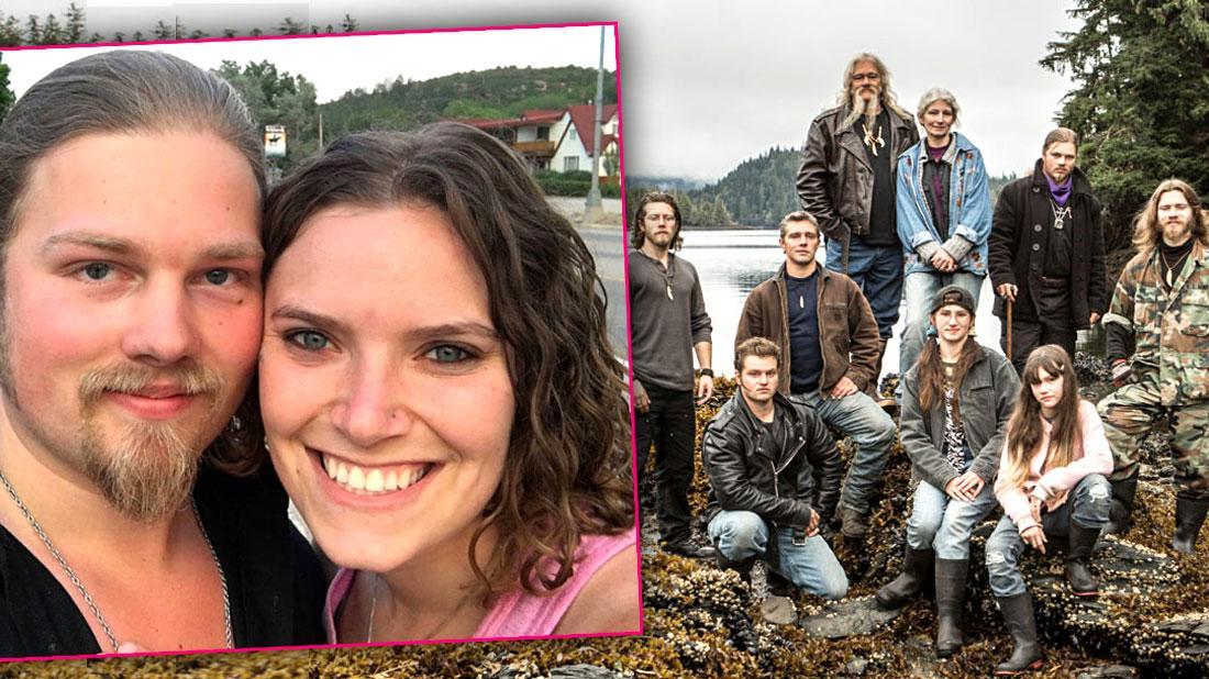 'Alaskan Bush People' Star Noah Brown Reconciles With Family