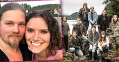 'Alaskan Bush People' Star Noah Brown Reconciles With Family