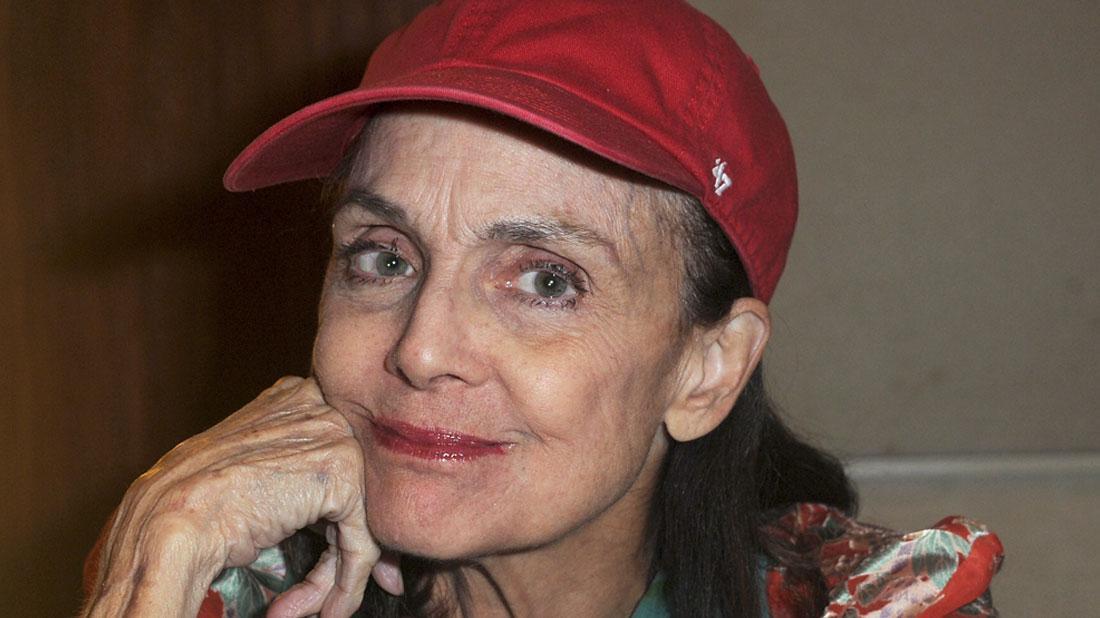 Inside Brave Valerie Harper's $3 Million Fight With Death