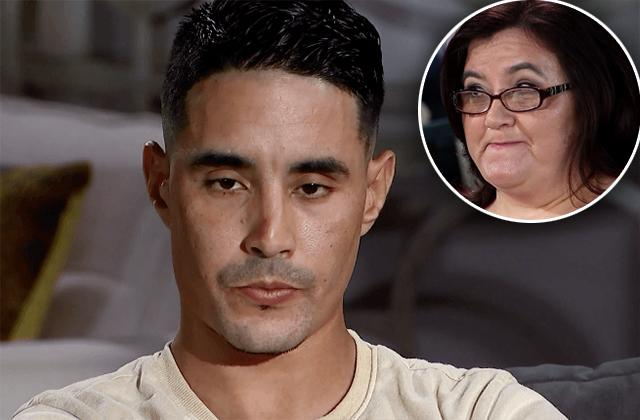 //mohamed jbali reveals  day fiance fakery pp