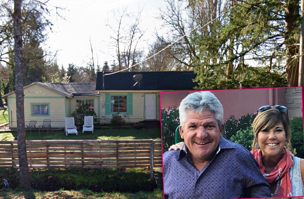 matt roloff buys house land