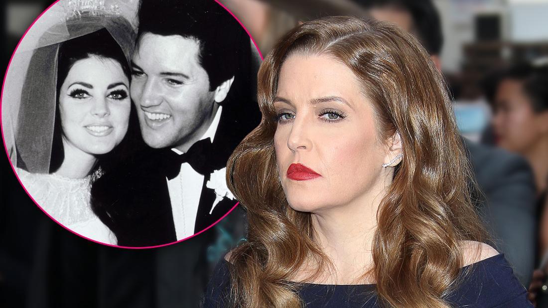 Lisa Marie Presley Terrified Elvis Presley's Love For Teen Girls Will Be Revealed In New Film