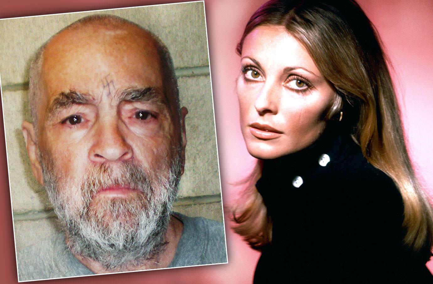 Sharon Tate Murder and Charles Manson New Movie