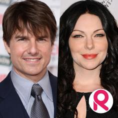 //tom cruise laura prepon dating sq