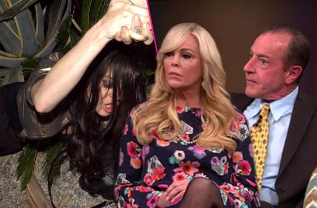 Lindsay Lohan Drugs Alcohol Parents Blame