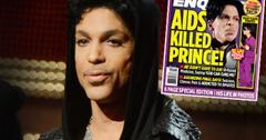 //prince aids hiv prescription medication death pp