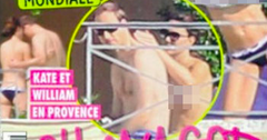 //closer magazine pull topless pics web