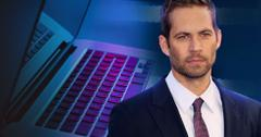 //paul walker stolen files