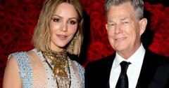 Katharine McPhee Might Have Kids With David Foster