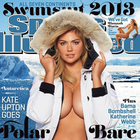 //kate upton sports illustrated cover