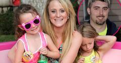 Leah Messer Corey Simms Custody Battle Agreement