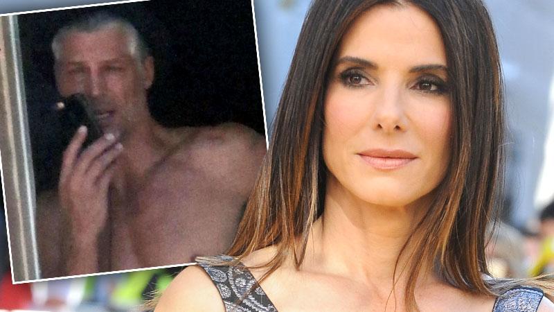 Sandra Bullock Boyfriend Bryan Randall Daughter Skyler