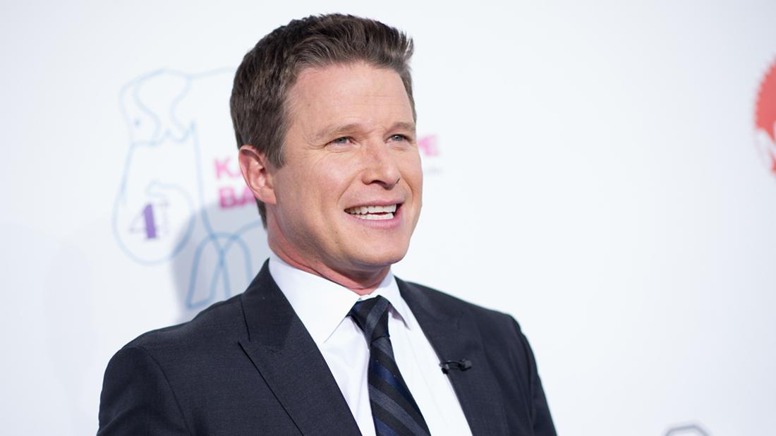 Billy Bush Inks Massive Contract To Host Extra On Fox