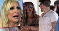 Teresa giudice cheating scandal kim depaola claims she knew
