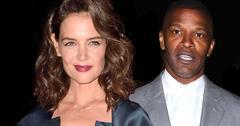 Katie Holmes Dating Jamie Foxx Divorce Agreement Secret Tom Cruise