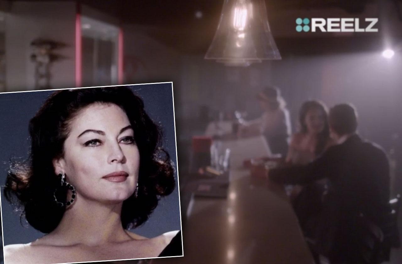 Frank Sinatra Ava Gardner Destructive Romance