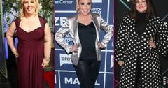 Most Shocking Weight Gains And Losses Of 2018