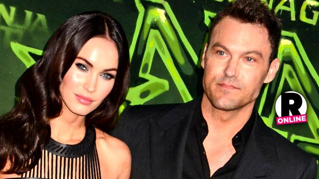 Brian Austin Green Megan Fox Final Days