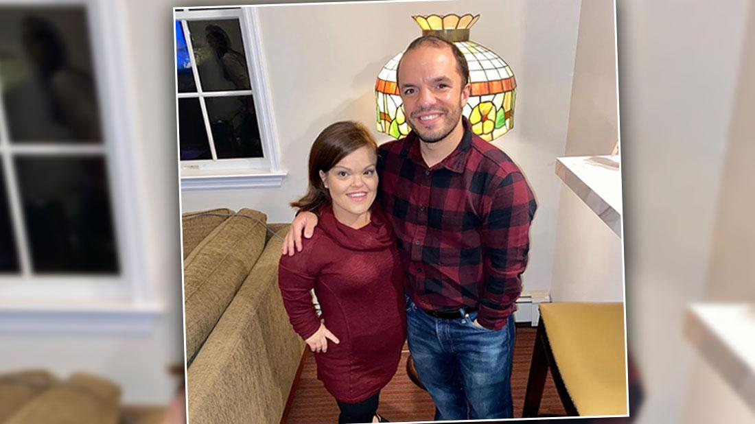 'Little Women: LA's Christy Begs Court To Grant Divorce From Todd Before Giving Birth