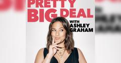 Podcasts with Supermodels as Guests Pretty Big Deal with Ashley Graham