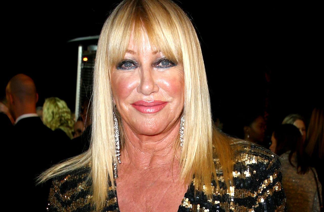 //suzanne somers age live longer secret blood cleansing therapy pp