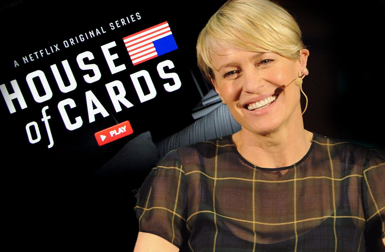 //robin wright house of cards kevin spacey fired pp
