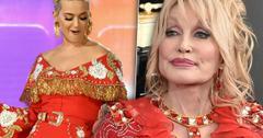 Dolly Parton Katy Perry Tribute